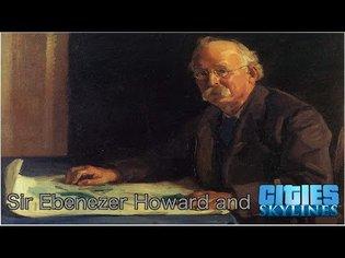 Episode 2: Sir Ebenezer Howard