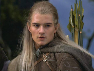 The one and only Legolas