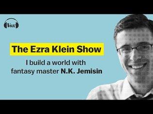 N.K. Jemisin's master class in world building   The Ezra Klein Show