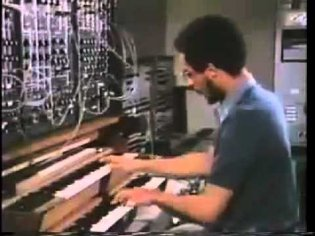 Discovering Electronic Music (1983)