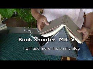 book shooter 5