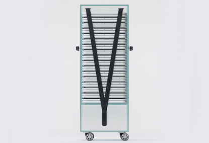 RIMOWA LAUNCHES ITS FIRST-EVER NFT