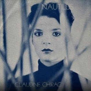 Claudine Chirac - Nautilus (1981) by S.N.Helmi
