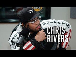 Chris Rivers Freestyles on Flex   #Freestyle042