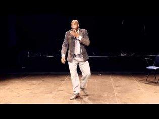 Drunk Dance - Montreal Swing Riot 2015 - Joyss Guest Performance HD