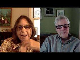 IN CONVERSATION: JEB & Sarah Schulman