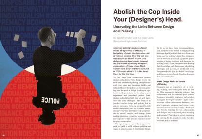abolish-the-cop-insider-your-designer-s-head-sarah-fathallah-ad-lewis-design-museum-magazine.pdf