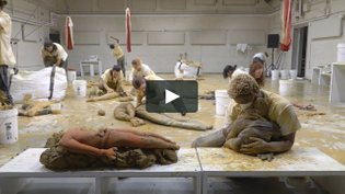 [Highlight] Éva Mag, Dead Matter Moves. A Performa 19 Commission.