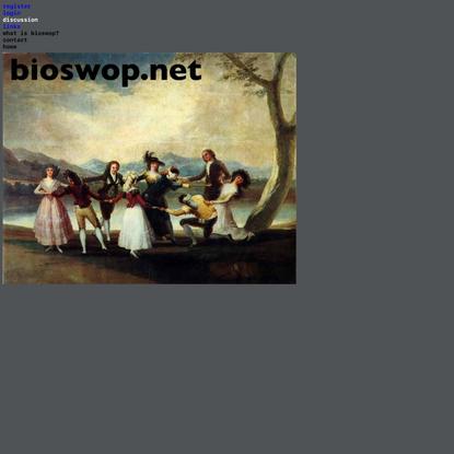 bioswop