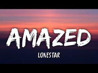 Lonestar - Amazed (Lyrics)🎵| every little thing that you do