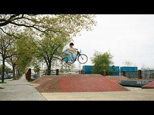 JENKEM - Biking Around NYC With Citi Bike Boyz