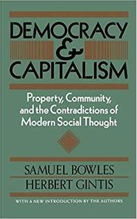 Democracy & Capitalism
