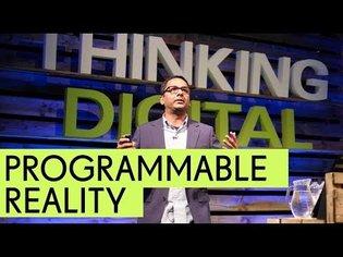 Programmable Reality - Venkatesh Rao