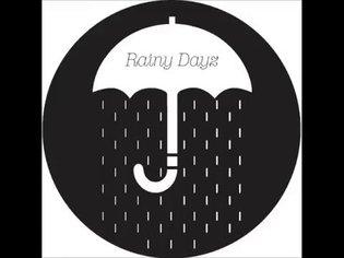 Cabin Fever Trax Vol. 34 - Rainy Dayz