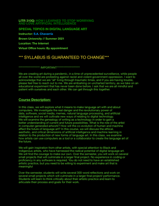 syllabus-summer-21:-how-i-learned-to-stop-worrying-and-love-artificial-intelligence.pdf