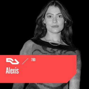 RA.780 Alexis by Resident Advisor