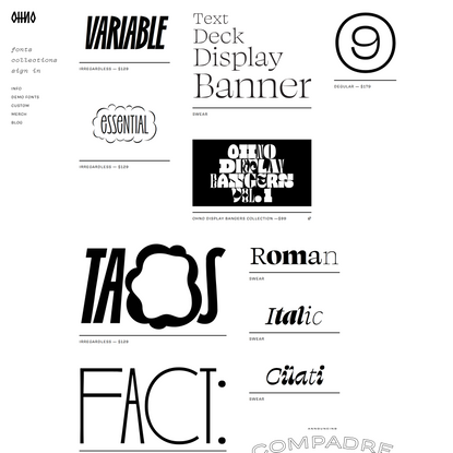 OH no Type Company