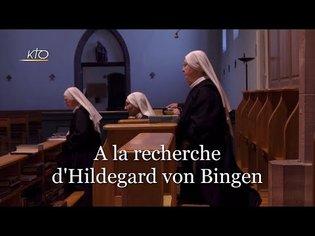 Documentaire : À la recherche d'Hildegard von Bingen