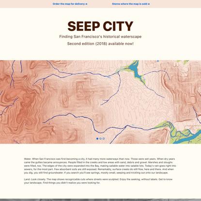 Seep City