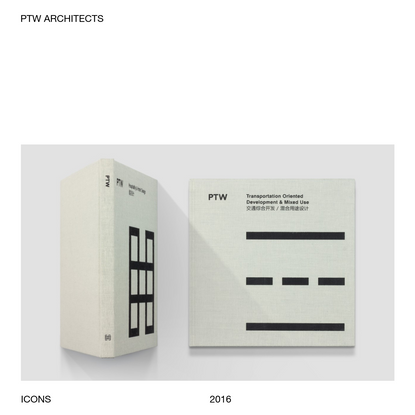PTW Architects
