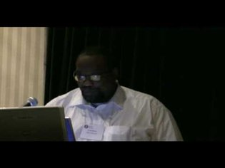 Fred Moten Speaks on Solidarity with Palestine - The New International of Insurgent Feeling
