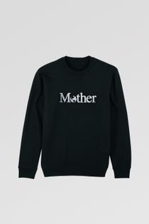 mother_crewneck_black