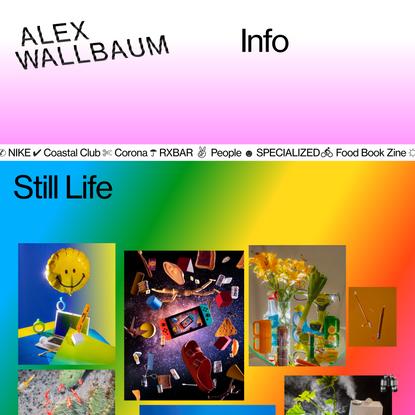 Alex Wallbaum