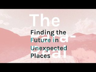 THE PARA-REAL: Finding the Future in Unexpected Places Livestream Series
