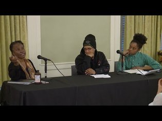Joy James: The Architects of Abolitionism
