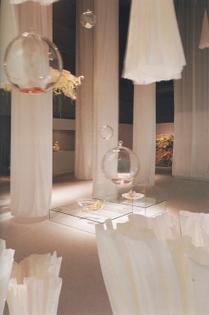Yuki Ikenobo Exhibition