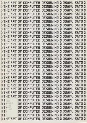 Osamu Sato – Art of Computer Designing