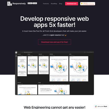 A Web Developer's Browser