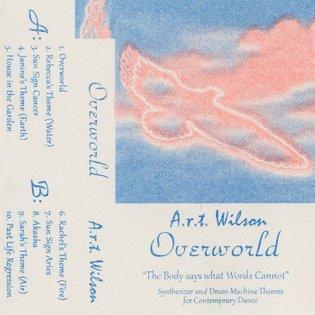 Overworld, by Art Wilson