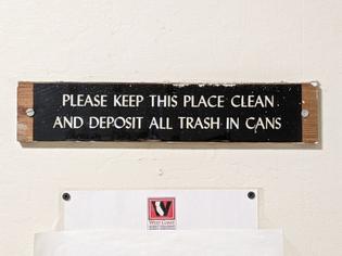Laundry Room, Berkeley CA