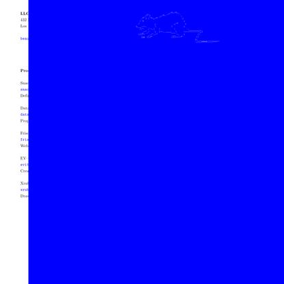 LLC Data