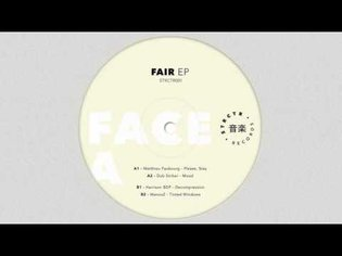 Matthieu Faubourg - Please, Stay