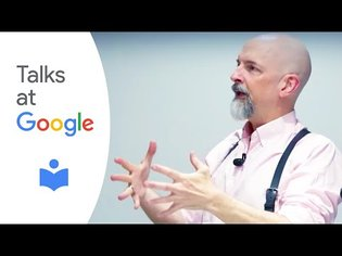 Fall; or, Dodge in Hell: A Novel   Neal Stephenson   Talks at Google
