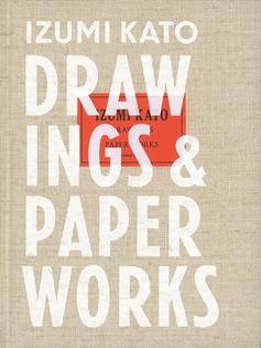 Drawings & Paper Works – Izumi Kato
