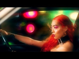 Rina Sawayama - Cyber Stockholm Syndrome (Official Video)