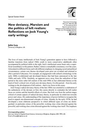 theoretical-criminology-volume-18-issue-4-2014-[doi-10.1177_1362480614557201]-lea-j.-new-deviancy-marxism-and-the-politics-o...
