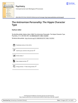 psychiatry-volume-31-issue-4-1968-[doi-10.1080_00332747.1968.11023561]-adler-nathan-the-antinomian-personality-the-hippie-ch...