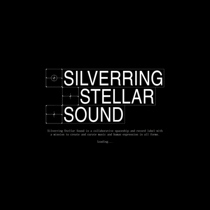 Silverring Stellar Sound
