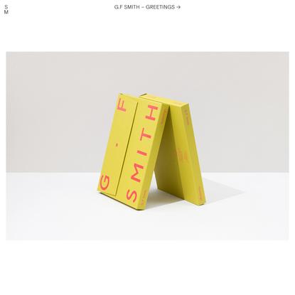 Studio Makgill — Design and Branding — Brighton, UK