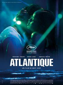 Atlantics, 2019. Mati Diop