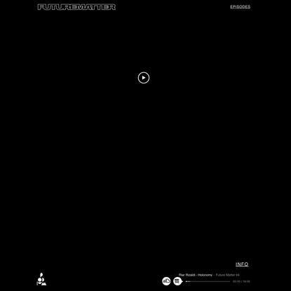 FM 4 | FutureMatter