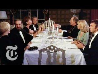 'The Discreet Charm of the Bourgeoisie'   Critics' Picks   The New York Times