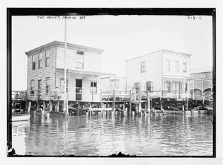 The Raunt, Jamaica Bay - LOC
