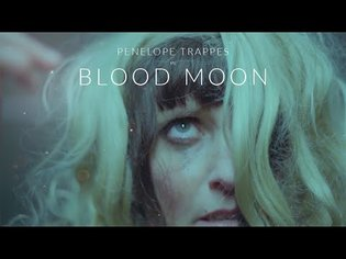 Penelope Trappes - Blood Moon (Official Film) [Houndstooth]
