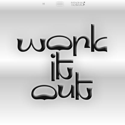 Welcome - workitout-platform.com