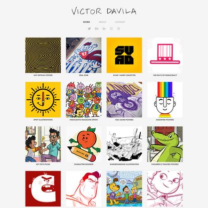 Victor Davila